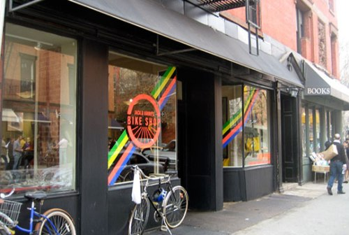 Bikes Nyc Bike Shop Jack and Jimbo s Bike Shop is