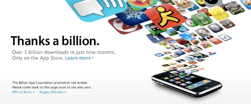 apple-one-billion-downloads-app-store