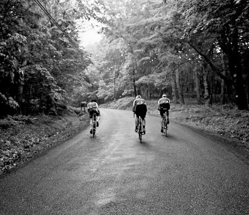 Rapha's Gentlemen's Race in New York