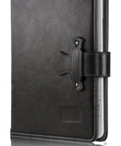 Case-mate's Enlighten Kindle 2 Leather Case