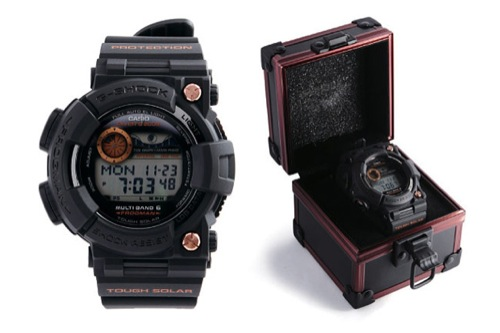 Casio G-Shock Frogman GWF-1000B [Limited Edition]
