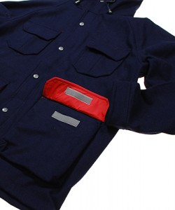 Penfield x Limoland Kasson Wool Jacket