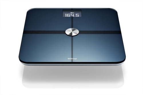Withings Wireless Bathroom Scale Tweets Your Weight
