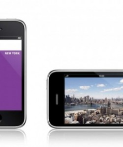 Wallpaper* City Guide iPhone App