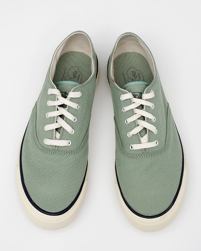 Sperry Canvas Deck Sneaker