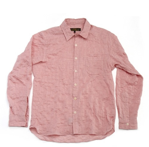 Freemans Sporting Club Pre-Washed Shirt