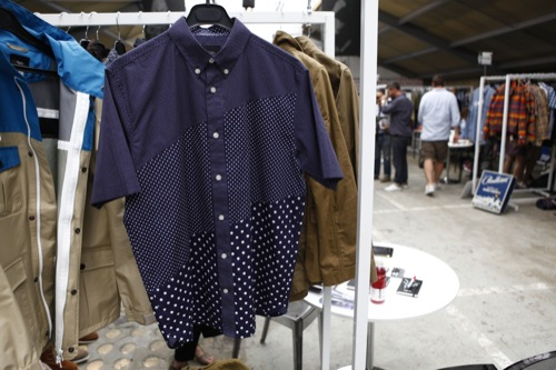 (capsule) Paris | STPL Spring/Summer 2011 Preview [Staple Design]