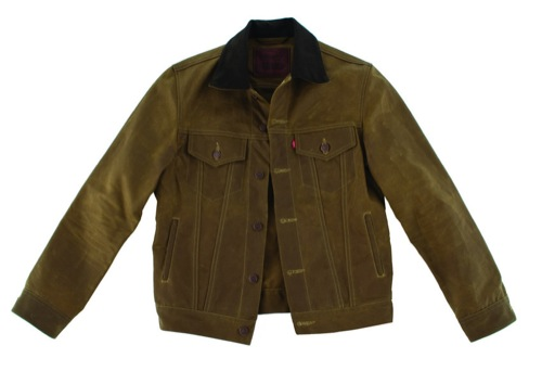 Levi's Workwear for Filson