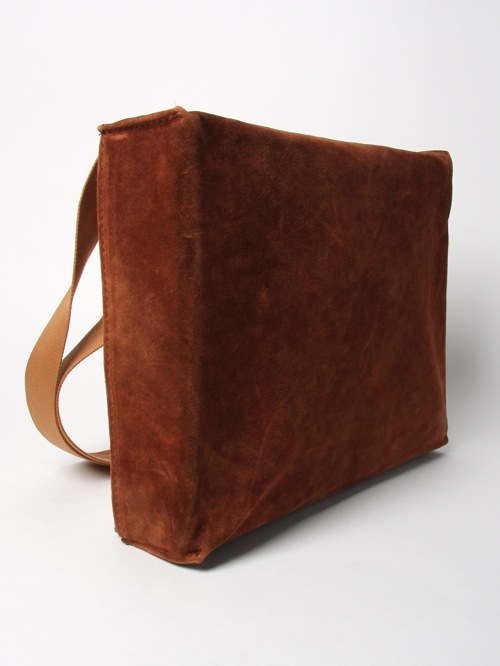 Maison Martin Margiela 11 Square Box Shoulder Bag