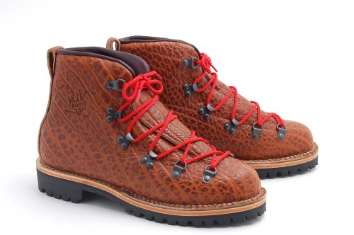 In Stock | Leffot x VIBERG Hiker Boots