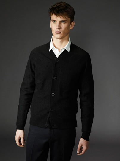 J.Lindeberg Fall/Winter 2011 Lookbook