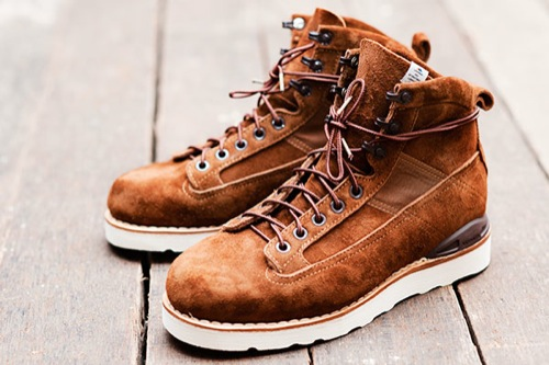 visvim Folk Beard Boot [Fall/Winter 2010]