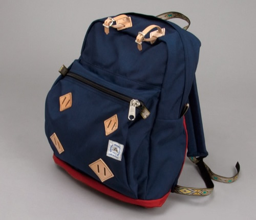 Meg Company & Monitaly | Epperson Mountaineering Backpack
