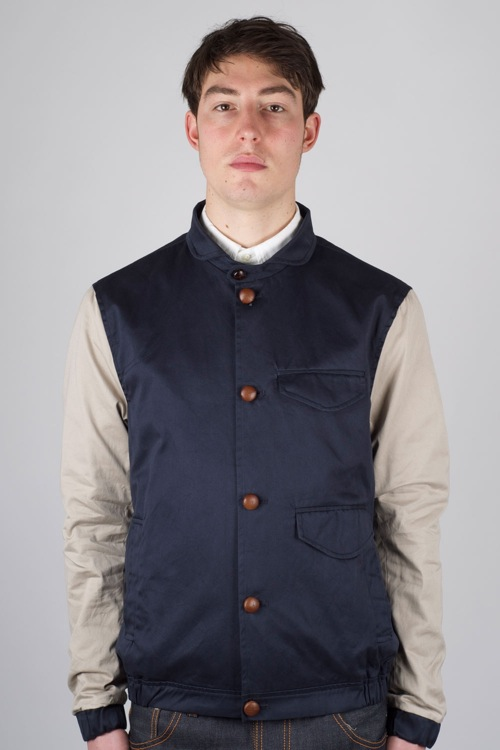 Oliver Spencer Shakespeare Fisher Jacket