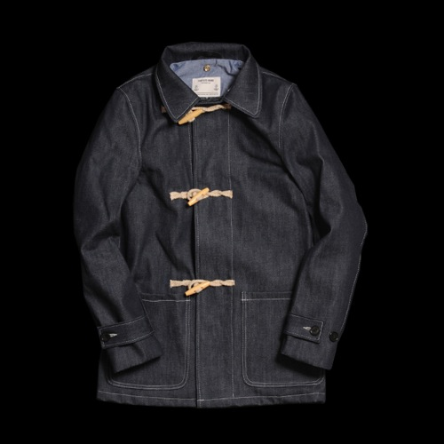 Perfecto Brand by Schott N.Y.C. Deck Hand Toggle Coat
