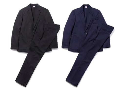 Adam Kimmel x Supreme Suits, Spring 2011