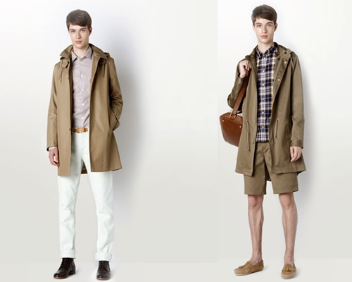 In Stock | A.P.C. Spring/Summer 2011 Collection
