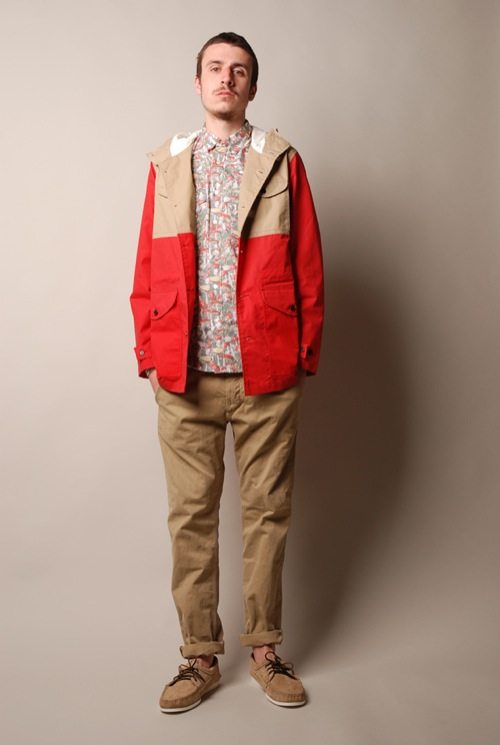 Goodhood Spring/Summer 2011 Lookbook