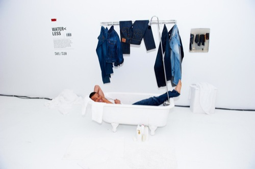 First Look | Levi's Fall/Winter 2011 Presentation
