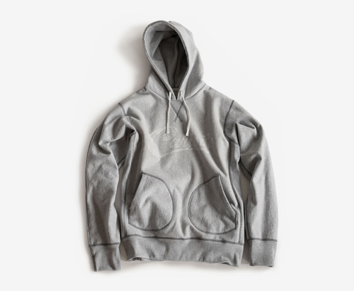 Reigning Champ Hoodie for EA Sports Fight Night Champion