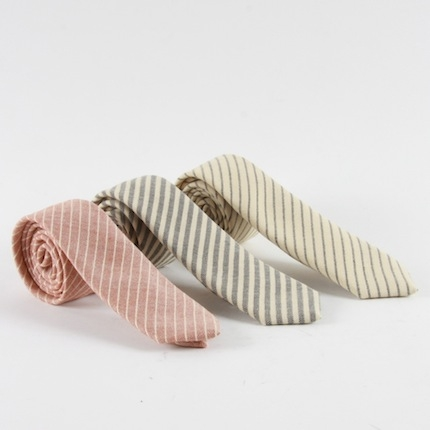 Alexander Olch 'Scratch' Neckties