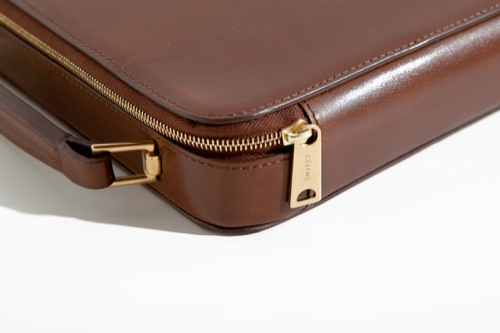 The Want | CÉLINE iPad Case Box