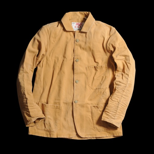 LVC | Levi's Vintage Clothing Cinnamon Sunset Coat