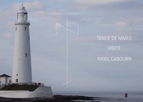 Nigel Cabourn Spring/Summer 2011 Collection Video