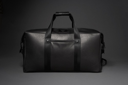 The Duffle Bag-You Need One