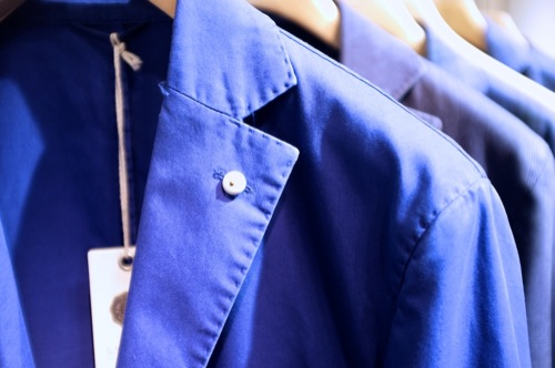 Closer Look | L.B.M. 1911 Spring/Summer 2012 at Pitti