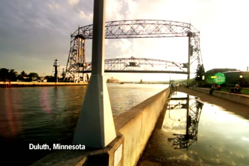 Red Wing Videos | Hallett Dock Company