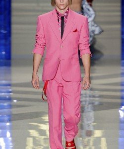 Milan Fashion Week | Versace Spring/Summer 2012