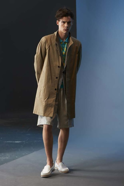 rag & bone Spring/Summer 2012 Collection