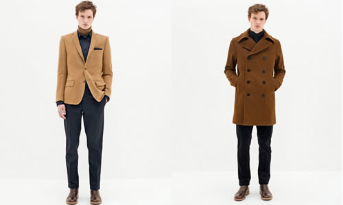 Filippa K Fall/Winter 2011 Collection