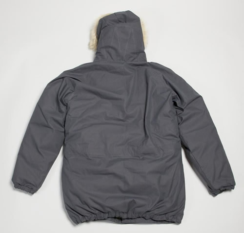 Nigel Cabourn Navy Everest Jacket for Fall 2011