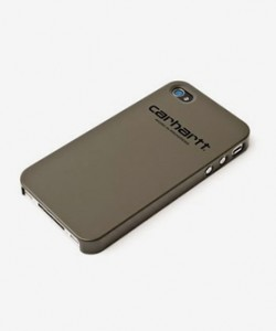 Carhartt Fall/Winter 2011 Gadgets Collection