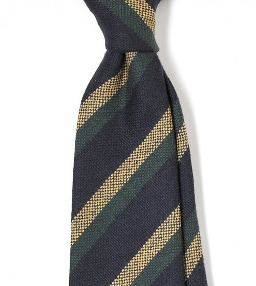 Drakes London Cashmere Neckties