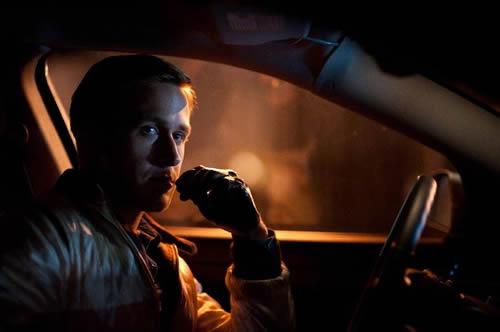 Now Playing | 'Drive' Starring Ryan Gosling