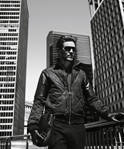 Louis Vuitton Men's Fall/Winter 2011 Collection