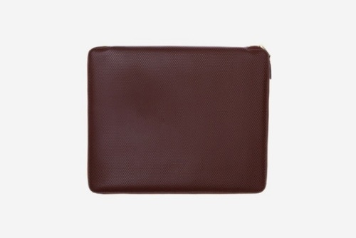 Comme des Garcons iPad Case for Fall 2011