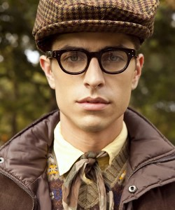 Fine and Dandy Fall/Winter 2011 Lookbook