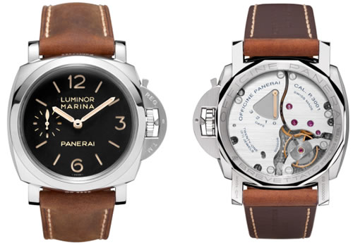 Introducing | Panerai Luminor Marina 1950 3 Days Watch