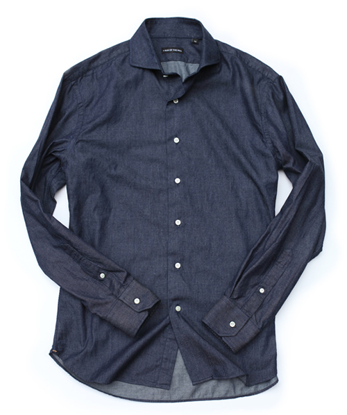 ROTM Shirts for Fall/Winter 2011