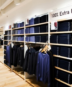 Now Open | Uniqlo on Fifth Avenue NYC