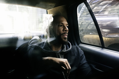 Interview Magazine | Common Interview