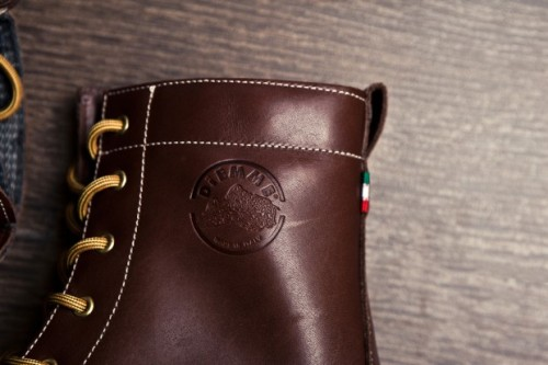 Diemme Duck Boots Fall/Winter 2011