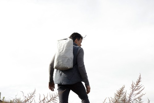 Outlier x Hyperlite Minimal Backpack