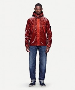 Stone Island Spring/Summer 2012 Lookbook Men's Outerwear