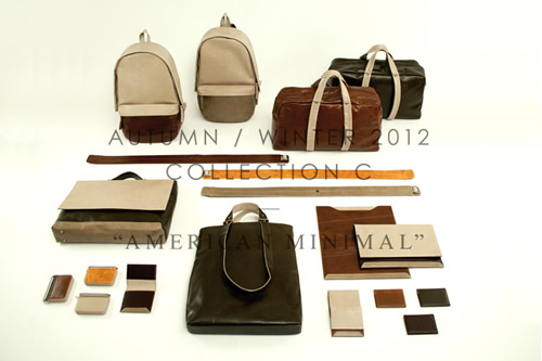 Haerfest Fall/Winter 2012 Preview
