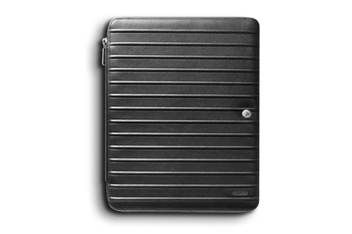 RIMOWA iPad Case, Accessories Collection for 2012